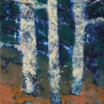 Blue Trees - Widstrand